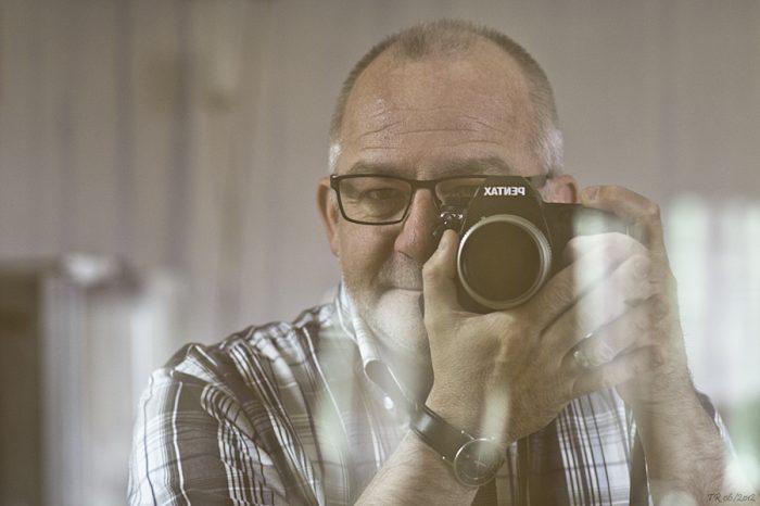 Thomas Remme, Selbstportait (Juni 2012)
