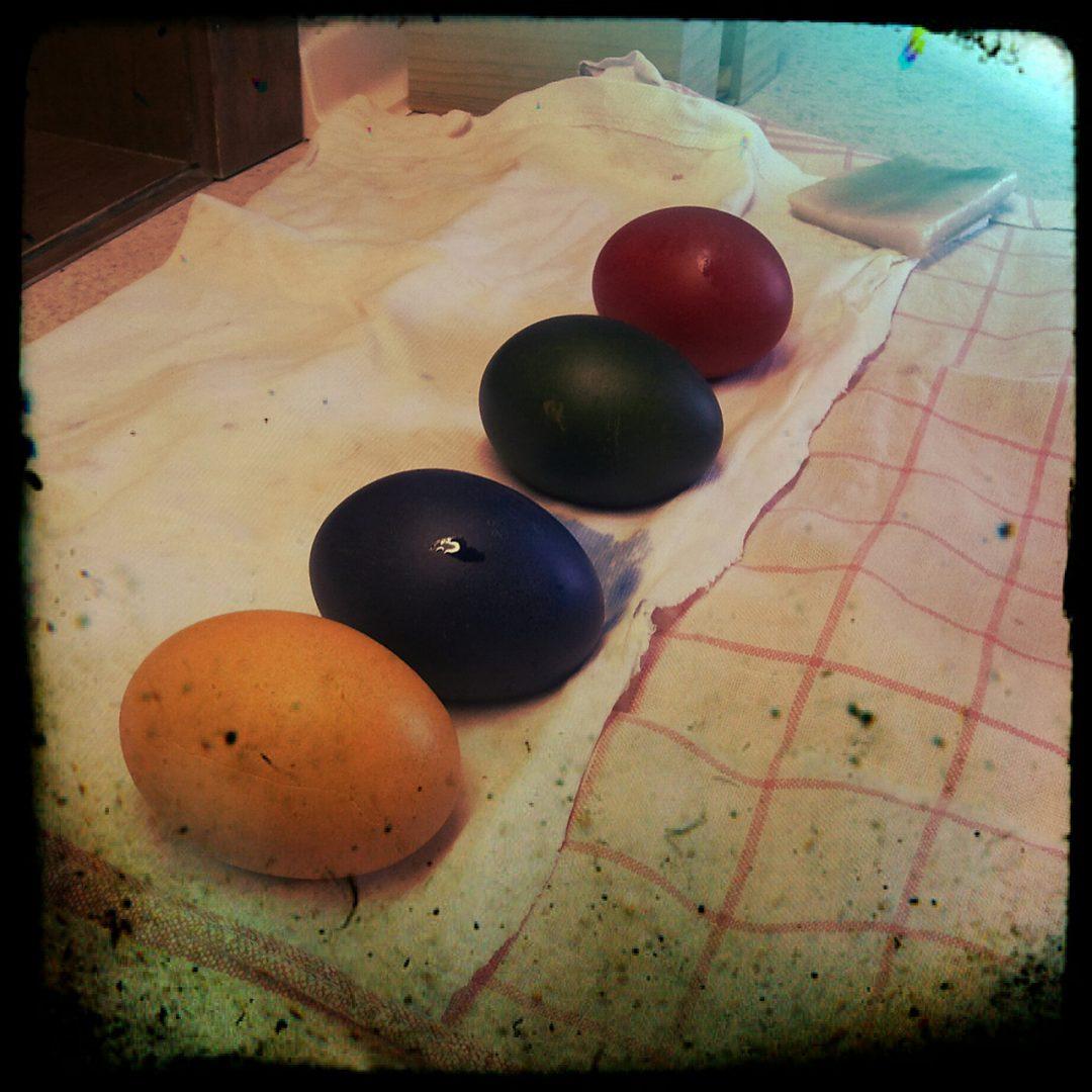Ostereier färben (10)